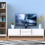 """1home Support TV sur Socle Universel avec Support pour téléviseur LCD/LED / Plasma 32""""-55"""" de la marque 1home image 1 produit"""