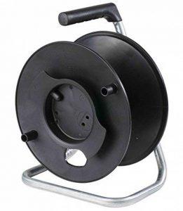 as - Schwabe 12121 Enrouleur universel vide 285 mm pour câble 50 m de la marque as - Schwabe image 0 produit