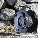 as - Schwabe 12121 Enrouleur universel vide 285 mm pour câble 50 m de la marque as - Schwabe image 1 produit