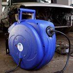 as - Schwabe 812611 Enrouleur électrique automatique IP 20 Utilisation: Intérieur de la marque as - Schwabe image 4 produit