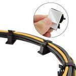 attache câble autocollant TOP 7 image 1 produit