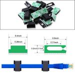 attache câble autocollant TOP 9 image 1 produit