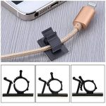 attache câble électrique TOP 9 image 3 produit