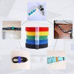 attache câble TOP 8 image 3 produit