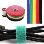 attaches velcro pour câbles TOP 10 image 1 produit