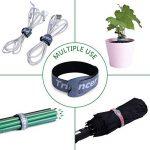 attaches velcro pour câbles TOP 5 image 1 produit