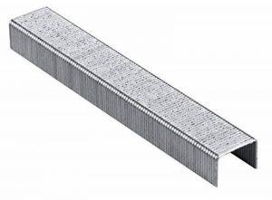 Bosch 2609255820 Agrafes à fil fin type 53 Largeur 11,4 mm Epaisseur 0,74 mm Longueur 8 mm 1000 pièces de la marque Bosch image 0 produit