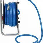 Brennenstuhl 1127010 Enrouleur Anti Twist de tuyau à air comprimé de 20 m, diamètre du tuyau 6/12 mm de la marque Brennenstuhl image 2 produit