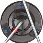 Brennenstuhl 1127010 Enrouleur Anti Twist de tuyau à air comprimé de 20 m, diamètre du tuyau 6/12 mm de la marque Brennenstuhl image 3 produit