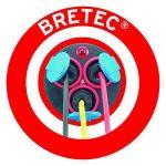 Brennenstuhl 1209930 Garant Bretec Dévidoir de câble avec câble AT-N05V3V3-F 3G1,5 de 50 m Protection IP44 de la marque Brennenstuhl image 1 produit