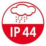 Brennenstuhl 1308430 Enrouleur de câble Super-Solid protection IP44 avec 3 prises et câble H05RR-F3G1.5 15 m de la marque Brennenstuhl image 1 produit