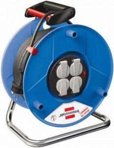Brennenstuhl H05VV-F3G1,5 / 1218050 Dérouleur de câble électrique 25 m (Import Allemagne) de la marque Brennenstuhl image 0 produit