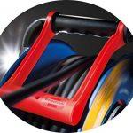 Brennenstuhl Silver Jardi-500 Enrouleur de câble 50 m de la marque Brennenstuhl image 1 produit