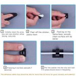 câble fixation TOP 11 image 1 produit