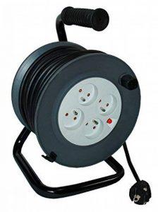 câble électrique enrouleur TOP 7 image 0 produit