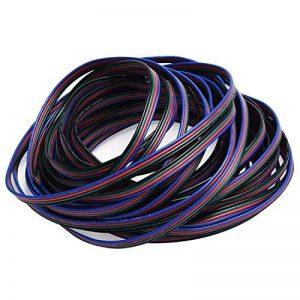 câble pour rallonge électrique TOP 13 image 0 produit