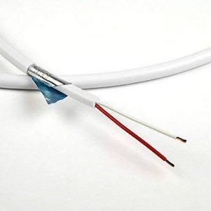 Chord c-screen Câble de haut-parleur de la marque Chord image 0 produit