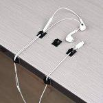 clip câble adhésif TOP 10 image 4 produit