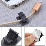 clip fixation câble TOP 2 image 1 produit