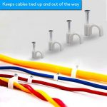 clip serre câble TOP 5 image 3 produit