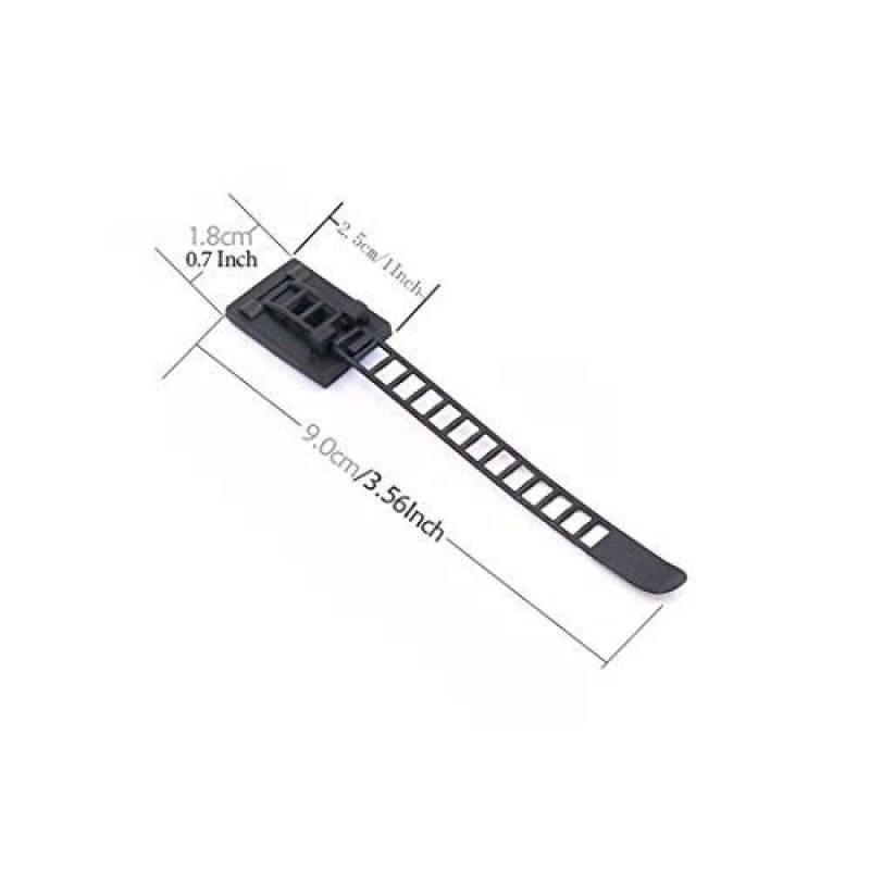 le meilleur comparatif attache cble nylon pour 2019. Black Bedroom Furniture Sets. Home Design Ideas