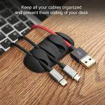 clips pour câble électrique TOP 2 image 4 produit