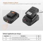 clips pour fils electriques TOP 6 image 3 produit