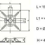 collier de serrage câble TOP 5 image 4 produit