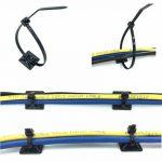 collier serre câble plastique TOP 1 image 4 produit
