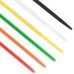 collier serre câble plastique TOP 11 image 1 produit