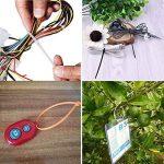 collier serre câble plastique TOP 11 image 3 produit