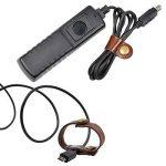 Écouteurs Enrouleur de câble Cuir Sangles, Apple Lightning Câble Ties Cordon Cuir Organiseur Clips, câble USB, écouteurs Enrouleur avec cuir faite à la main (lot de 10) de la marque FIBOUND image 4 produit