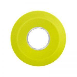 Écouteurs Organiseur Cordon Manager Keeper en forme de donut magnétique en silicone casque Boîte de rangement avec support pour écouteurs câble de données Cord Keeper de la marque Beimaji Trade image 0 produit