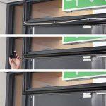 D-Line Kits de Goulottes | 3015KIT002 | Cachez et Protégez les câbles facilement | Goulotte décorative | Noir de la marque D-Line image 1 produit