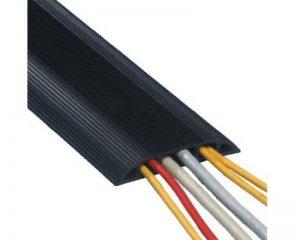 Dataflex Passage de 10 câbles 1.5m noir de la marque Dataflex image 0 produit