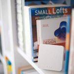 DI-O Smart Home System Controller Système de contrôle intelligent du domicile 868MHz/433MHz de la marque DiO Connected Home image 1 produit