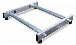 Dispositif de déroulement pour enrouleur de câble distributeur dérouleur de la marque SKT image 0 produit