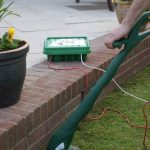 Dri-Box FL-1859-285-IIG IP55 Intempéries Box Moyen, Vert de la marque Dri-Box image 1 produit