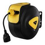 dévidoir automatique câble électrique TOP 13 image 3 produit