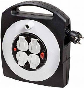 dévidoir automatique câble électrique TOP 9 image 0 produit