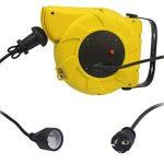 dévidoir câble électrique TOP 4 image 1 produit