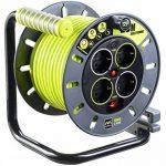 enrouleur automatique câble électrique 25 m TOP 5 image 3 produit