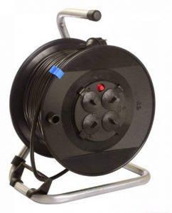 enrouleur automatique câble électrique 25 m TOP 6 image 0 produit