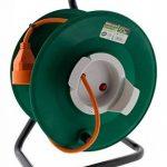 enrouleur câble électrique vide 50m TOP 5 image 3 produit