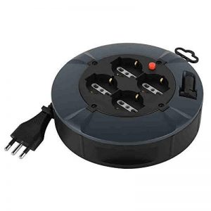enrouleur de câble électrique à ressort TOP 3 image 0 produit