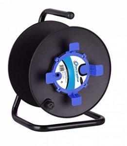 Enrouleur de câble Rangement de câble vide de la marque ELECtROLinE image 0 produit