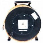 Enrouleur de câble RJ45 CAT6a monobrin SFTP 90m de la marque Dexlan image 2 produit