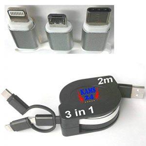 enrouleur de câble TOP 8 image 0 produit