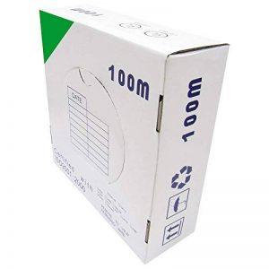 enrouleur électrique 100m TOP 0 image 0 produit