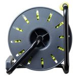 Enrouleur électrique 4 prises 25 mètres NF - câble H05VV-F 3G1.5 de la marque Nexus image 3 produit